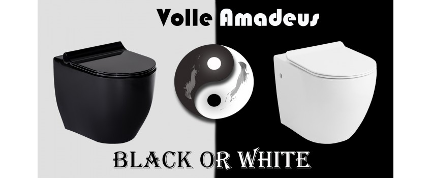Volle Black Sale