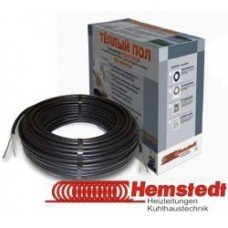 Нагревательный кабель HEMSTEDT BR-IM-Z одножильный 300 Вт