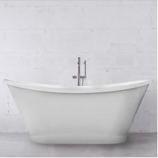 Ванна Fancy Marble Newton 160x64 (90160001)