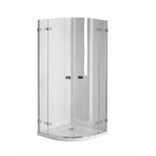 Душевая кабина Kolo Next 80х80 прозрачное стекло (HKPF80222003)