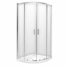 Душевая кабина Kolo Supero 90х90 прозрачное стекло (UKPG90222003)