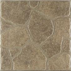 Плитка Cersanit Argos 32,6x32,6 бронза (00801)