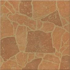 Плитка Cersanit Caminio 32,6x32,6 оранж (00096)