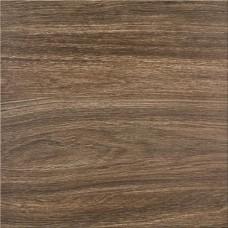 Плитка Cersanit Egzor 42x42 браун (02508)