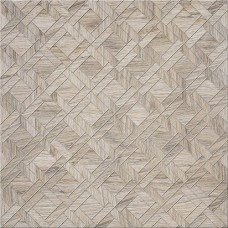 Плитка Cersanit Egzor 42x42 серый паркет (02507)