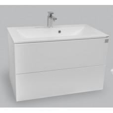 Шкафчик Norway EOS-600 с умывальником MARMIT 60 см