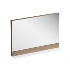 Зеркало Ravak Formy 1000 орех (X000001050)