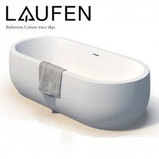 Ванна отдельностоящая LAUFEN ALESSI ONE 183х87 (H2459720000001)