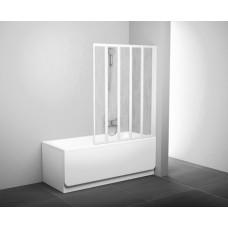 Штора для ванн Ravak VS5 белый rain (794E010041)